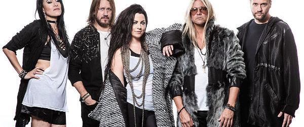 Evanescence au lansat clipul pentru single-ul 'The Game is Over'