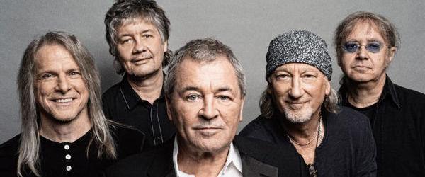 Deep Purple au lansat single-ul 'Nothing At All'
