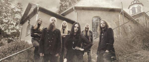 Draconian au lansat single-ul 'Sorrow Of Sophia'