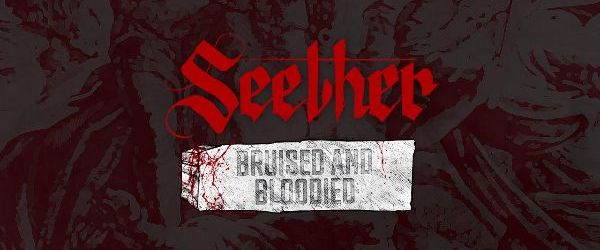 Seether au lansat sinlge-ul 'Bruised And Bloodied'