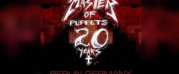 Concertul aniversar 'Master Of Puppets' este disponibil in noul episod din 'MetallicaMondays'