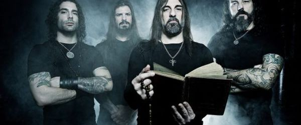 Rotting Christ a transmis un concert live pe YouTube