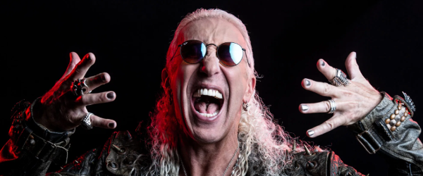 Dee Snider despre cei care nu poarta masca:  'They Are All F**king Assholes'