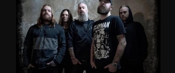 In Flames au lansat un clip animat pentru piesa 'Pinball Map'