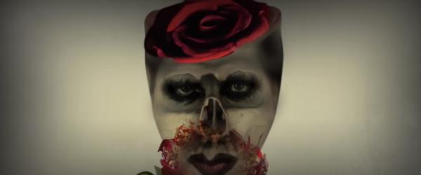 Marilyn Manson a lansat un clip pentru piesa 'We Are Chaos'