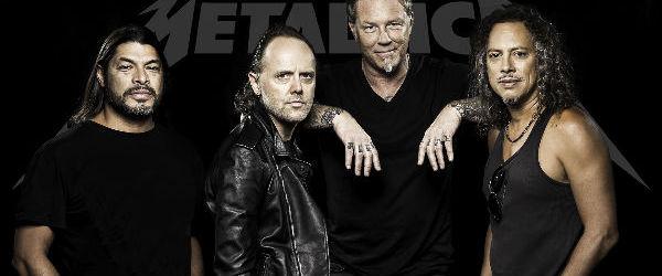 James Hetfield a interpretat singur 'Unforgiven III' pentru albumul live  S&M2