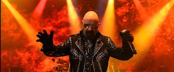 Judas Priest anunta prima biografie oficiala, '50 Heavy Metal Years '