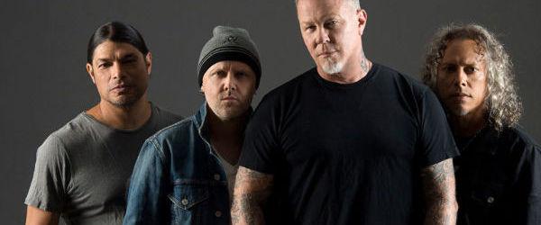 Metallica a lansat un video cu pregatirile concertelor pentru 'S&M2'
