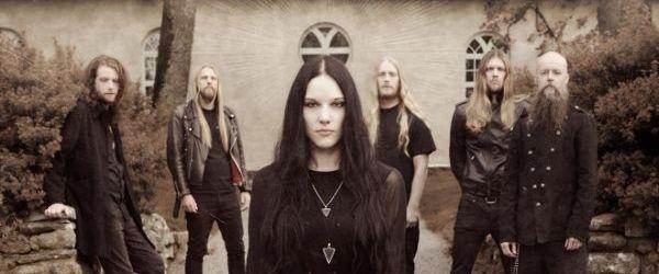 Draconian au lansat un nou single insotit de clip, 'Moon Over Sabaoth'