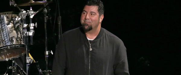 Chino Moreno a dezvaluit melodiile care l-au inspirat pentru albumul 'Ohms'