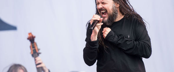 Jonathan Davis de la Korn a lansat versiunea country pentru 'What It Is'