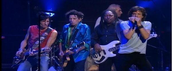 Rolling Stones au lansat un clip live pentru 'Midnight Rambler'