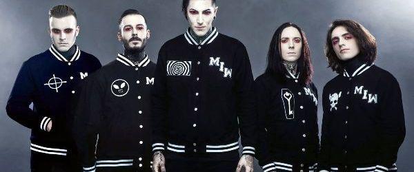 Motionless in White va sarbatori aniversarea albumului