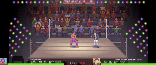 Corey Taylor a lansat un joc video