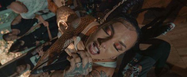 Jinjer au lansat videoclipul pentru 'The Prophecy'