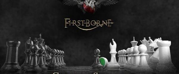 Noul proiect din care face parte Chris Adler, Firstborne, a lansat single-ul 'Cut The Strings'
