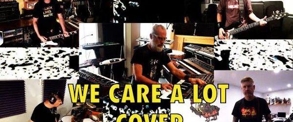 Membrii trupelor Korn, Anthrax si Mastodon au facut un cover dupa Faith No More