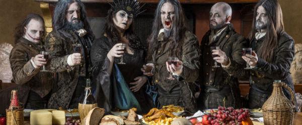 Fleshgod Apocalypse au lansat o noua versiunea acustica pentru 'The Day We'll Be Gone'