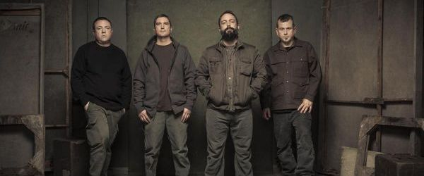 Clutch au lansat single-ul 'Passive Restraints'  alaturi de Randy Blythe