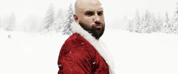 August Burns Red au facut un cover pentru piesa 'All I Want For Christmas Is You'