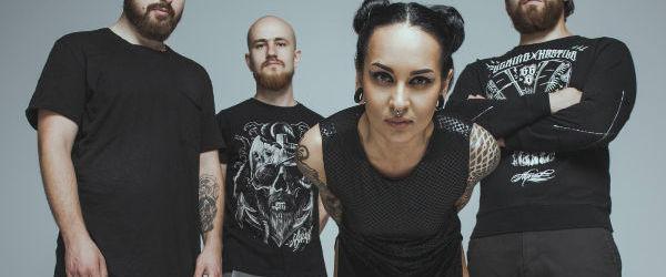Jinjer au lansat 'Alive in Melbourne'