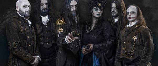 Videoclipul pentru 'Monnalisa' de la Fleshgod Apocalypse va fi prezentat la British Horror Film Festival