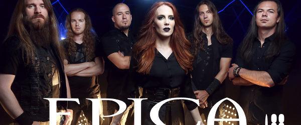 Epica au lansat single-ul 'Freedom - The Wolves Within'