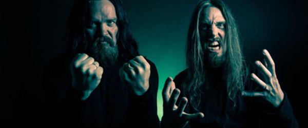 Cadaver au lansat albumul 'Edder & Bile' insotit de single-ul 'Let Me Burn'