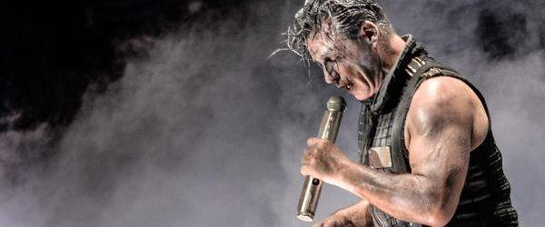 Till Lindemann colaboreaza cu violonistul David Garrett pentru 'Alle Tage Ist Kein Sonntag'