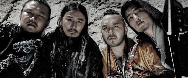 The Hu au facut un cover pentru piesa 'Sad But True' de la Metallica