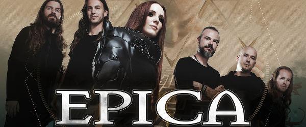 Epica a lansat versiunea acustica pentru 'Abyss O'Time'
