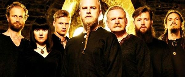 Wardruna au lansat un nou single, 'Andvervarljod'