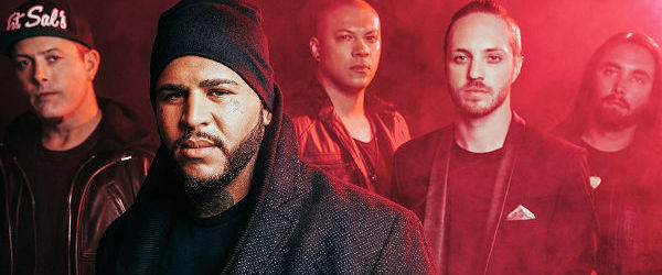 Bad Wolves s-a despartit de solistul trupei Tommy Vext