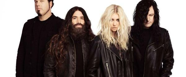 The Pretty Reckless au lansat un lyric video pentru 'And So It Went'
