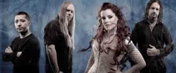 Sirenia au lansat single-ul 'We Come To Ruins'