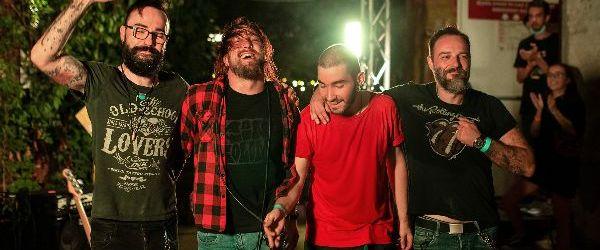 RoadkillSoda au lansat clipul pentru 'As Black as My Lungs'