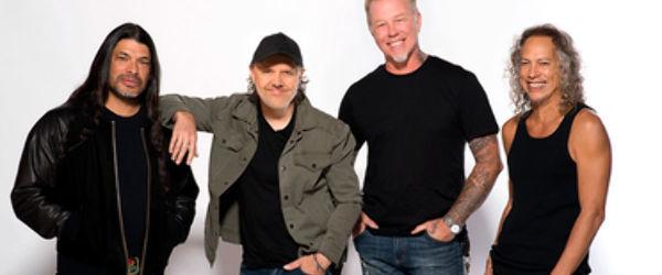 'Enter Sandman' de la Metallica se poate auzi intr-o noua reclama Ford