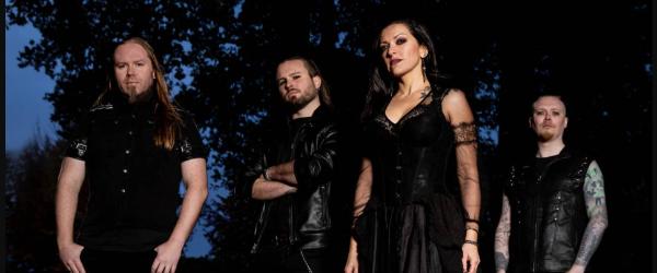 Sirenia au lansat un cover pentru piesa 'Voyage Voyage'