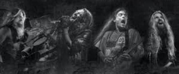 FirstBorne, proiectul lui Chris Adler, a lansat single-ul 'Mourning Star'