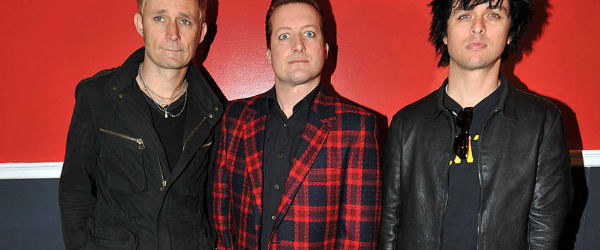 Green Day au lansat single-ul 'Here Comes The Shock'