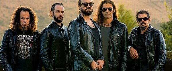 Moonspell au lansat un nou single insotit de clip, 'The Hermit Saints'
