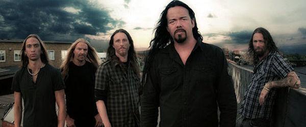 Evergrey au lansat un nou single, 'The Beholder'