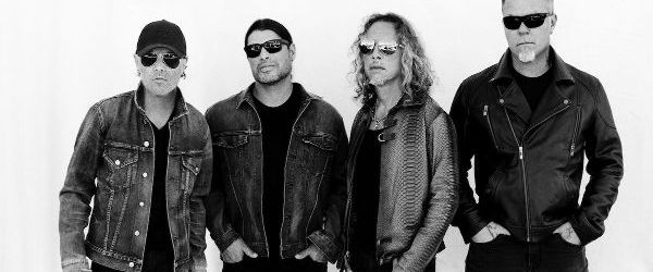 Metallica a interpretat 'Battery' in cadrul 'The Late Show With Stephen Colbert'