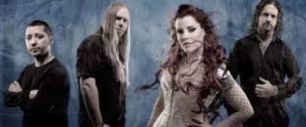 Sirenia au lansat un lyric viedo pentru 'This Curse of Mine'