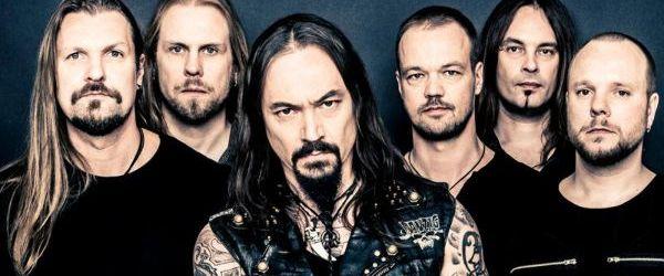 Amorphis au lansat un lyric video pentru 'Daughter Of Hate'