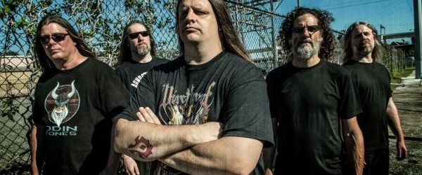 Cannibal Corpse au lansat single-ul 'Murderous Rampage'