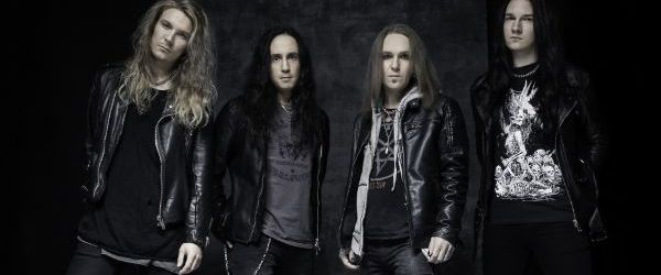 Bodom After Midnight au lansat videoclipul pentru 'Paint The Sky With Blood'