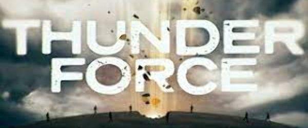 Membrii trupelor Slipknot, Anthrax, Halestorm si Mr. Bungle au lansat single-ul  'Thunder Force'