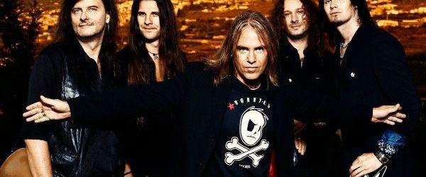 Helloween au lansat videoclipul pentru 'Skyfall'