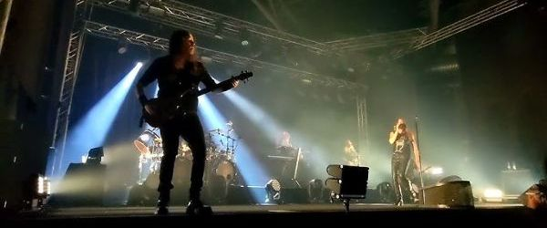 Auri, proiectul lui Tuomas Holopainen de la Nightwish, a lansat single-ul 'The Valley'
